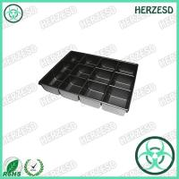 HZ-1405 Customized ESD PS Blister Tray