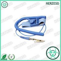 HZ-41101 Economical Type Antistatic Elastic Wrist Strap