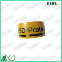 HZ-1401B Wholesales ESD Protect Area Warning Tape